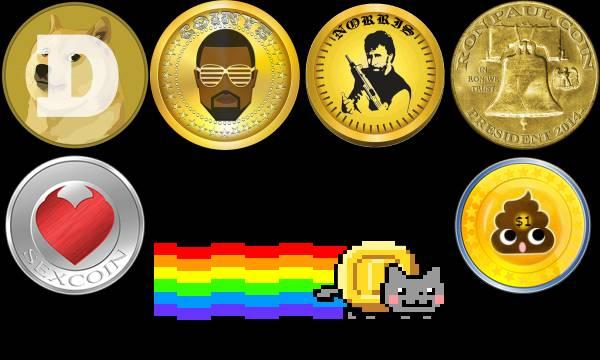 Kriptovalute dobro ocrtavaju internet kulturu. Koja je vrlo raznovrsna i ponekad besmislena.