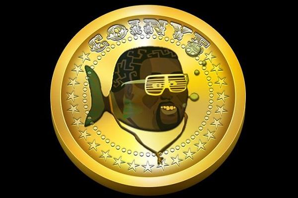 Novi dizajn trebao bi ukloniti svaku sumnju da je polu riba-polu čovjek ikako povezan s popularnom ličnosti poznatom kao Kanye™ West