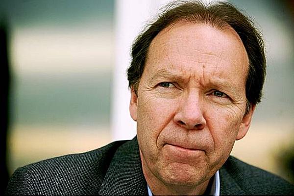 Čime se u studentskim danima bavio Sprintov CEO Dan Hesse? Politologijom i međunarodnim odnosima. (slika:androidtalks.com)