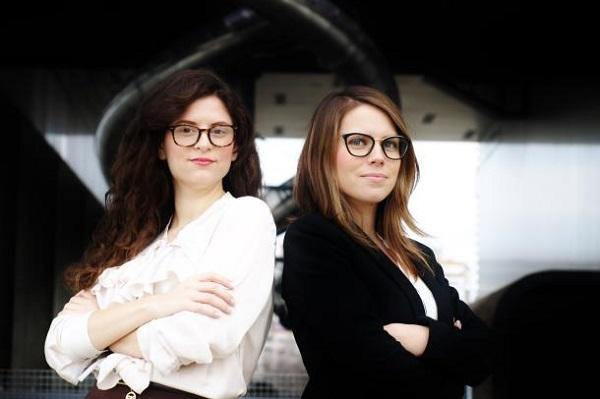 Mentorice u akceleratoru su i osnivačice Teddy the Guardiana, Josipa Majić i Ana Burica.