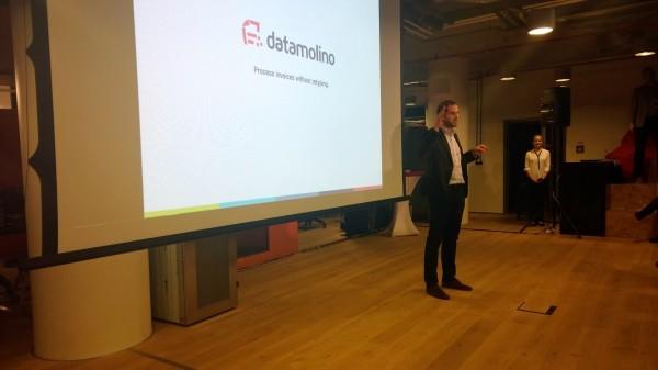 Datamolino upravo je osigurao investiciju od 500.000 eura.