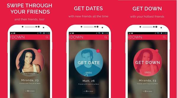 iphone dating aplikacije 2014