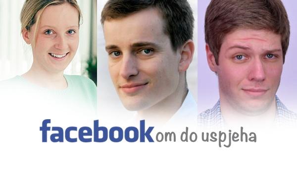 iSTUDIO, Socialbakers i Nordeus svoj su poslovni model našli upravo na Facebooku.