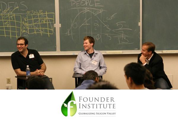 Founder Institute Split