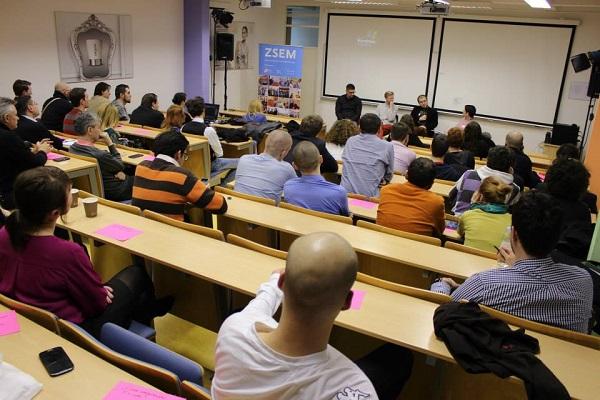"""Startupi se ne bi trebali smatrati """"hrvatskim"""" startupima, već globalnim"""