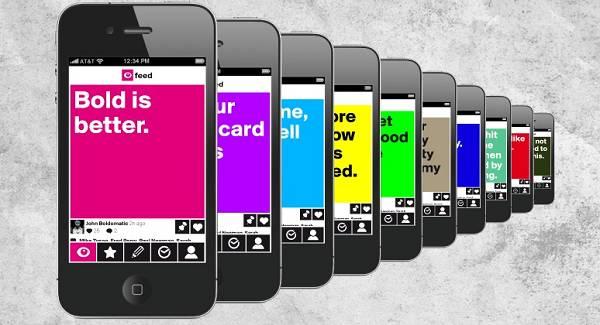 Boldomatic iphone app
