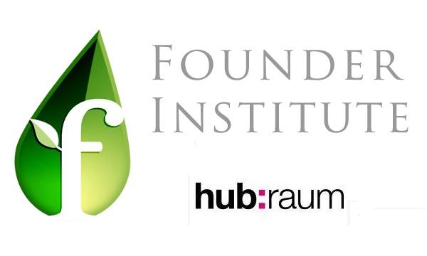 Founder Institute hubraum