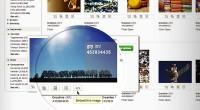 I Getty ima svoj alat za umetanje fotografija, ali je namijenjen nekomercijalnim stranicama