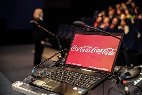 Marketing Kingdom Coca Cola