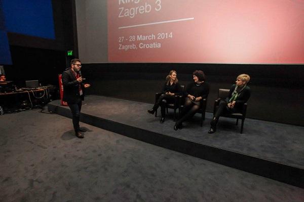 Panel raspravu vodio je Kosta Petrov.