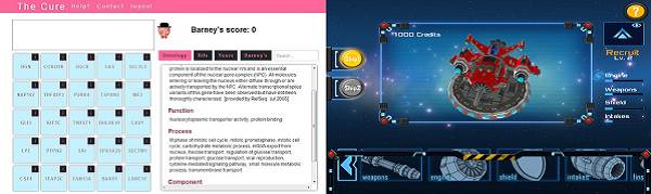 The Cure i Genes in Space obje se bave istim problemom- koju ćete radije zaigrati?