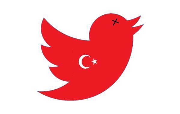Prijetnje turskog premijera o blokiranju Twittera uistinu su se ostvarile