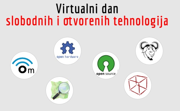 Organizator događaja je Hrvatska udruga Linux korisnika.