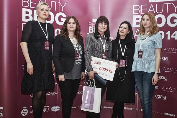 Najboljom blogericom proglašena je Martina Lolić
