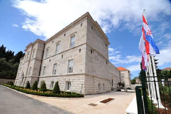 Konferencija se održava na Sveučilištu u Dubrovniku