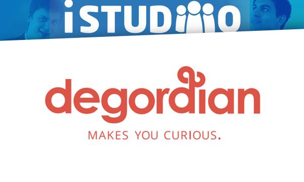 iSTUDIO mijenja ime i vizualni identitet - danas je predstavljen Degordian.