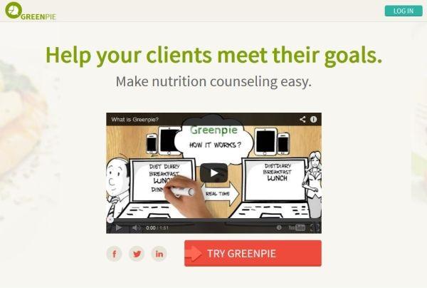 greenpie.net