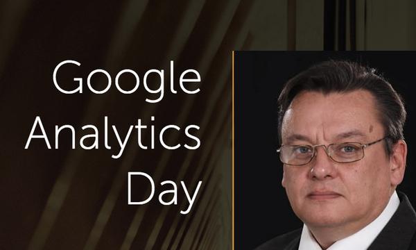 Jedno od predavanja na Google Analytics Dayu održao je Miroslav Varga iz Escapea.