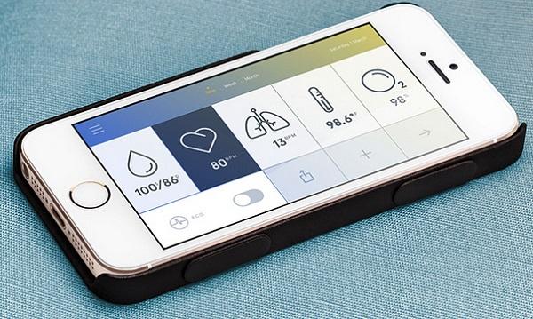 Wello obavlja više mjerenja  u nekoliko sekundi i prati vaše zdravlje kroz vrijeme