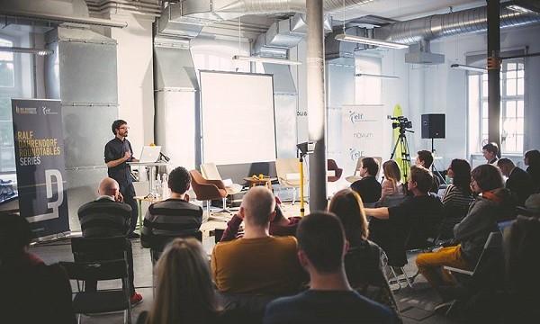 Crowdfunding forum otvorio je Luka Piškorič