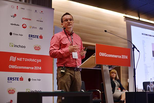Tomislav Bilić govorio je o suradnji između Inchooa i Zee&Co.