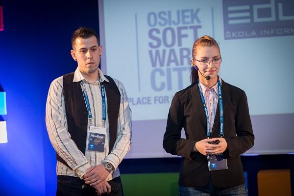 Guest Request projekt je nastao u sklopu Software Startup Academy Osijek.