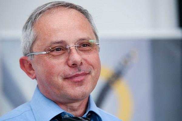 Laszlo Gombas, Symantecov stručnjak za informatičku sigurnost, predstavio je danas izvješće u Zagrebu