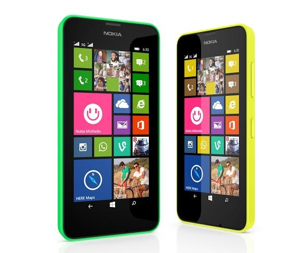 Nokia Lumia 630 bit će dostupna i u dual SIM verziji.