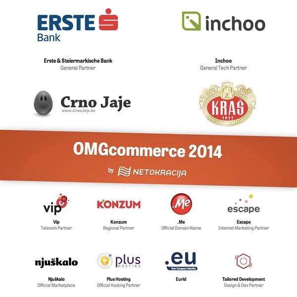 OMGCommerce održava se 25. travnja u Kraševom auditoriumu.