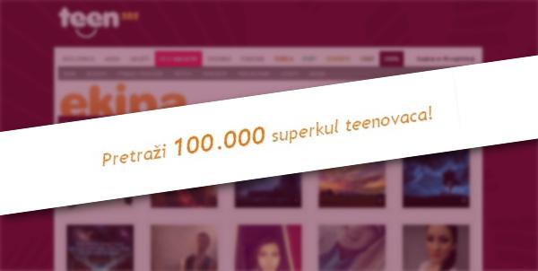 Teen 385 100000