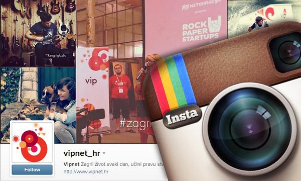 Vipnet Instagram