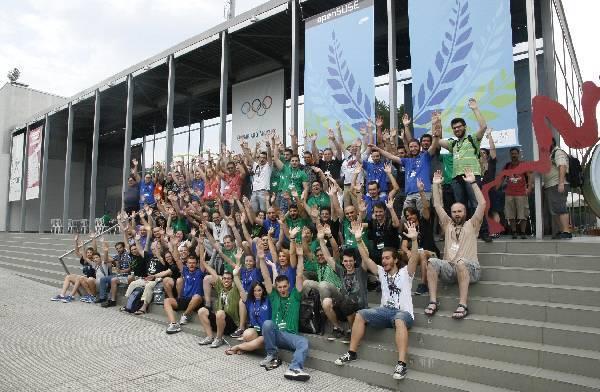 OpenSUSE konferencija održava se već šestu godinu.