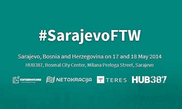 Nakon konferencije #TbilisiFTW na red je došao nastavak #SarajevoFTW!