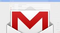 Gmail sucelje naslovna