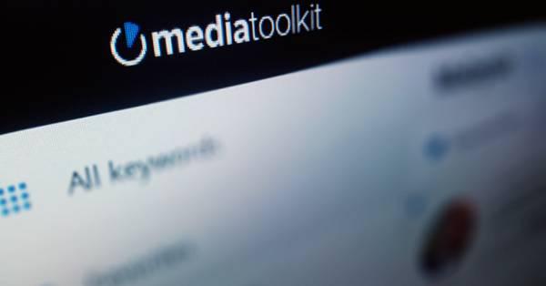 Mediatoolkit nije više alat samo za novinare i sve ostale koji tragaju za viralnim sadržajem.