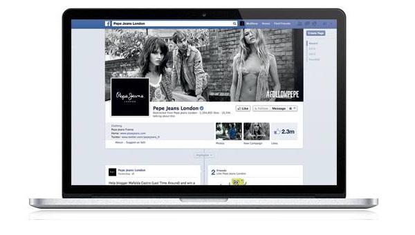 Pepe Jeans London koristi Nuke Suite platformu za marketing na društvenim mrežama