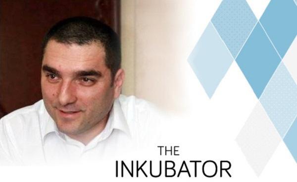 Hrvoje Bogdan jedan je od mentora u The Inkubatoru.
