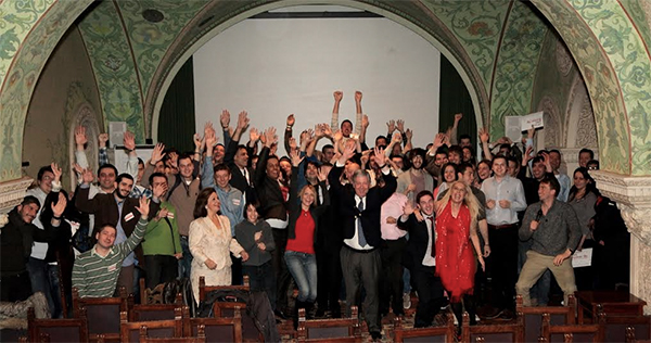 startup weekend zajednicka