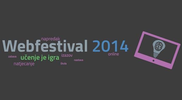 Webfestival održava se petnaestu godinu zaredom