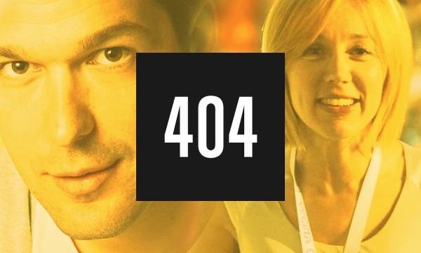 404 je nova digitalna agencija koju su osnivači Vrdoljak i Pintarić.