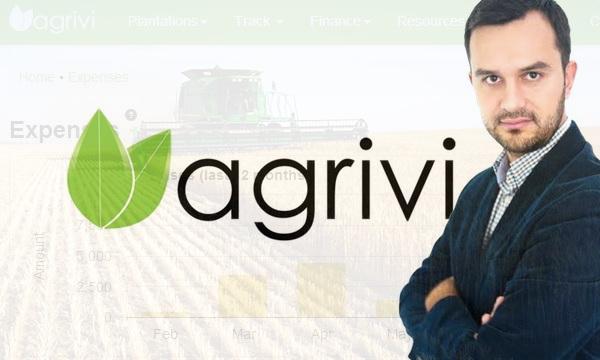 Agrivi  je predstavljao Hrvatsku na startup natjecanjima World Startup Competition i Creative Business Cup.