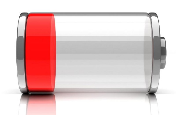 Baterija mobitel