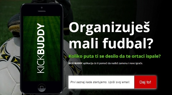 Kickbuddy
