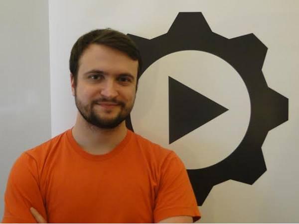 S Lovrom Nolomi razgovarali smo o Machini, ali i stanju u domaćoj gaming industriji