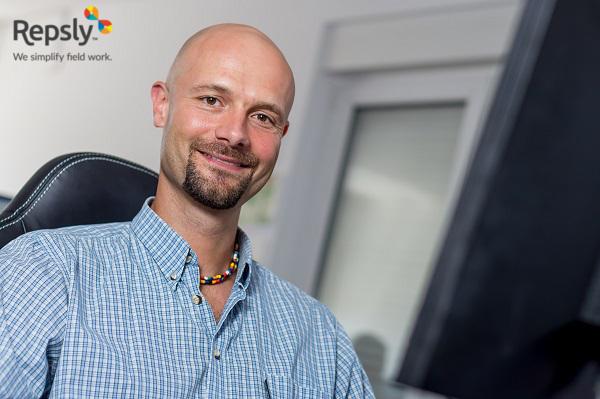 Osnivač i predsjednik uprave Repslyja, Marko Kovač, ponosan je što su napravili rješenje koje unapređuje procese na terenu.