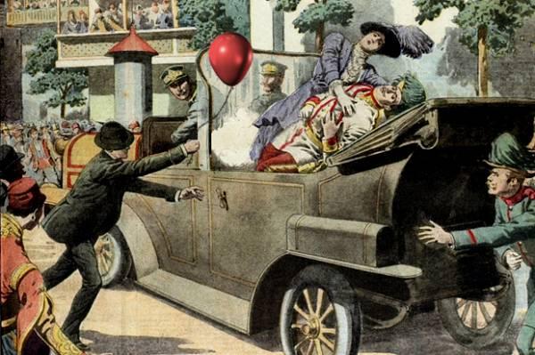 Bi li uopće došlo do Prvog svjetskog rata da se atentat nije dogodio? (Slika: Soonfeed)