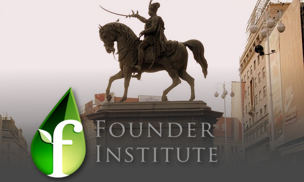 Founder Institute Zagreb