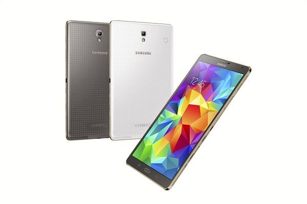 Linija Galaxy S tableta dizajnom odražava Samsungov 'flagship' telefon
