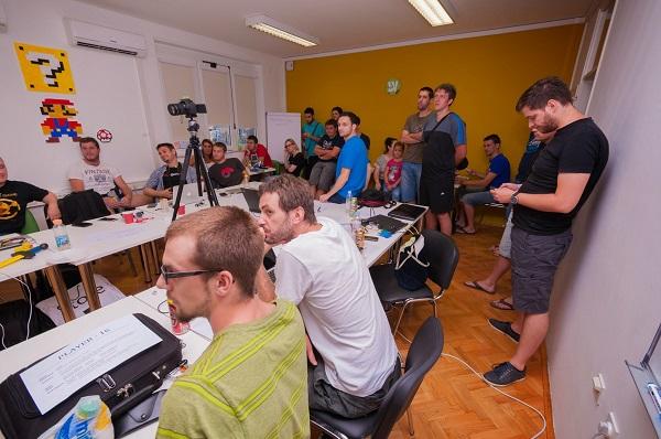 Vidimo se i na sljedećem WhoHack hackathonu!