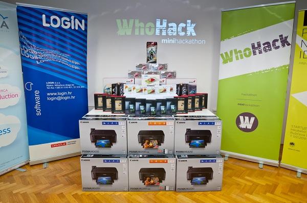 WhoHack je imao najbogatiji fond nagrada dosad